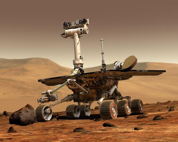 The ExoMars 2020 Rover