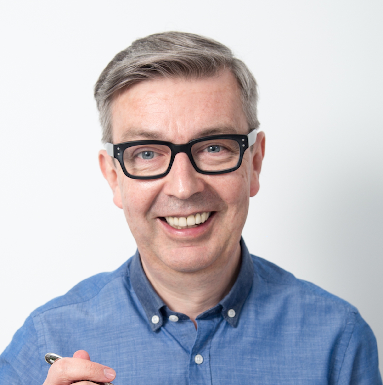 The Road to Bakeoff and Beyond with Howard Middleton