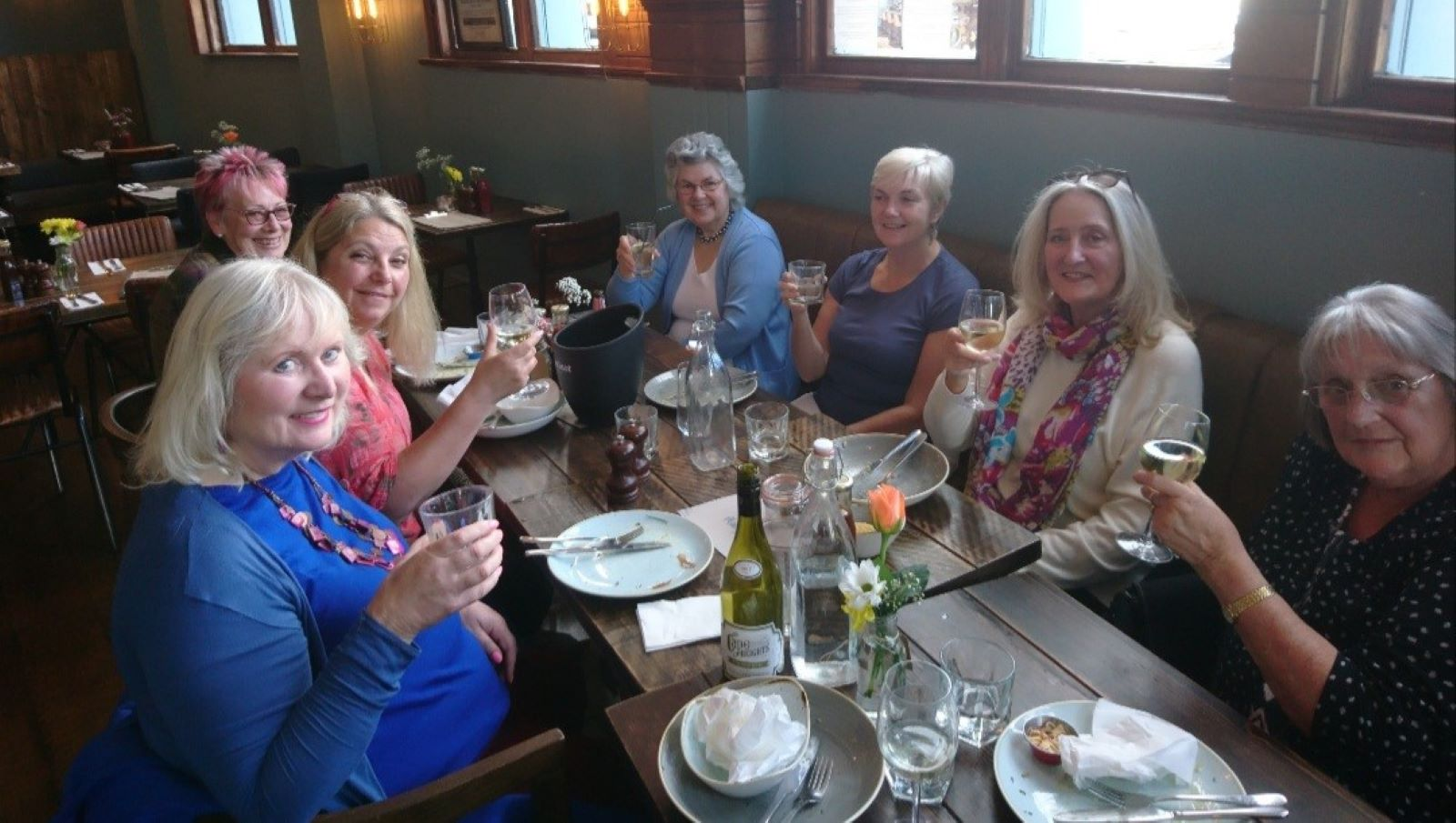 WI Adviser Chat and Catch Up